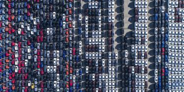 SE Asian automotive industry