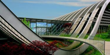The Zentrum Paul Klee